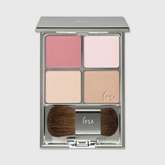 IPSA Face Color Designing Palette 80g - 101PK