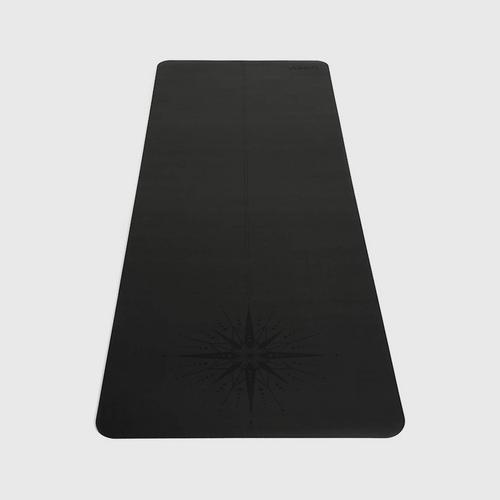 VAKEN Star Mat - Black (5 mm)
