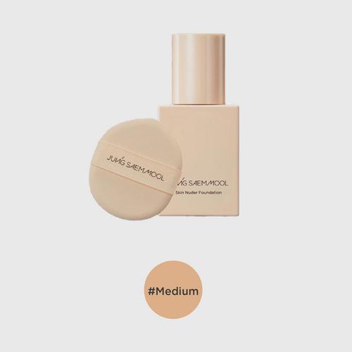 JSM Skin Nuder Foundation (Medium) 30ml