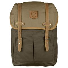 KÅNKEN RUCKSACK NO.21 MEDIUM-KHAKI/SAND