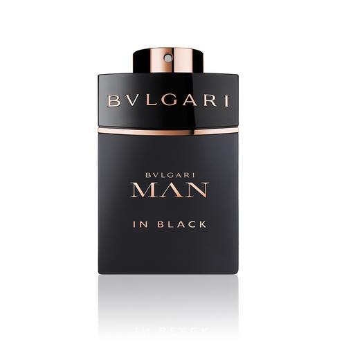 宝格丽 BVLGARI MAN IN BLACK  酷幽男士喷雾式香水 100 ml