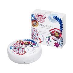 随肌应变祛斑臻白气垫粉底液 - RIBBONESIA 限定款(粉盒)