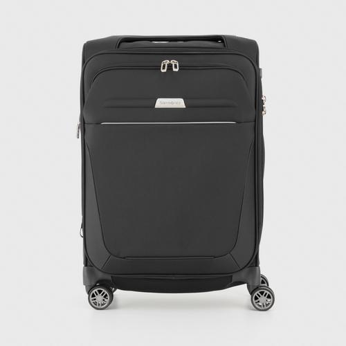 新秀丽 SAMSONITE B-LITE 4 SPINNER 可扩充式行李箱 55/20 EXP - 黑色
