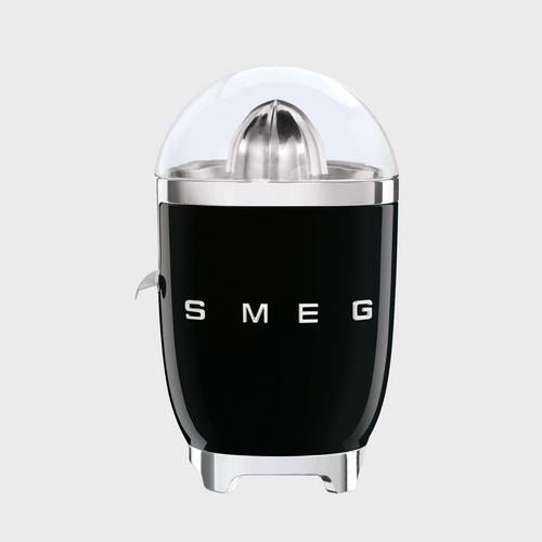 SMEG Citrus Juicer 50's Retro style Aesthetic CJF01BLEU - Black