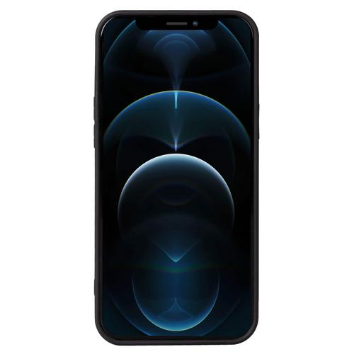 WALK ON WATER Black Magic Silicone case for iPhone 12 Pro Max
