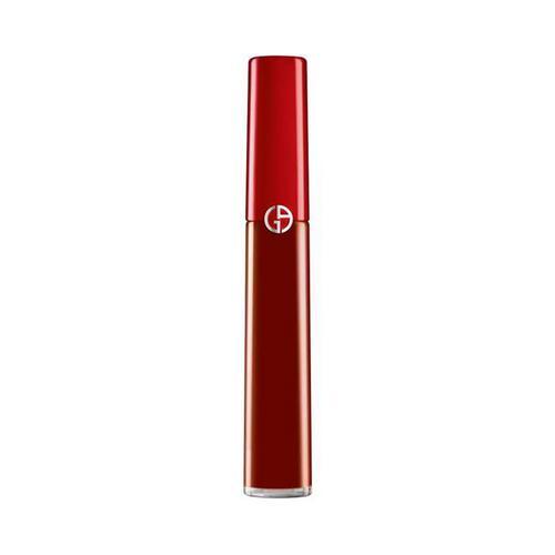乔治·阿玛尼 GIORGIO ARMANI 「传奇红管」 臻致丝绒哑光唇釉 - 405 番茄红