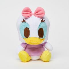 Disney Plush Daisy Duck Doll 15cm