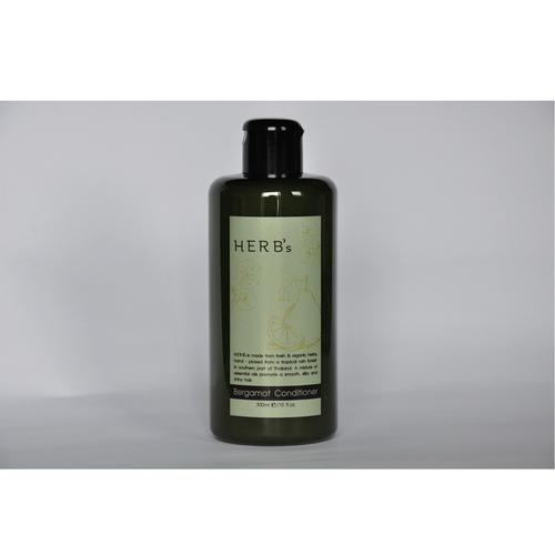 HERB's Bergamot Conditioner 300 ml.