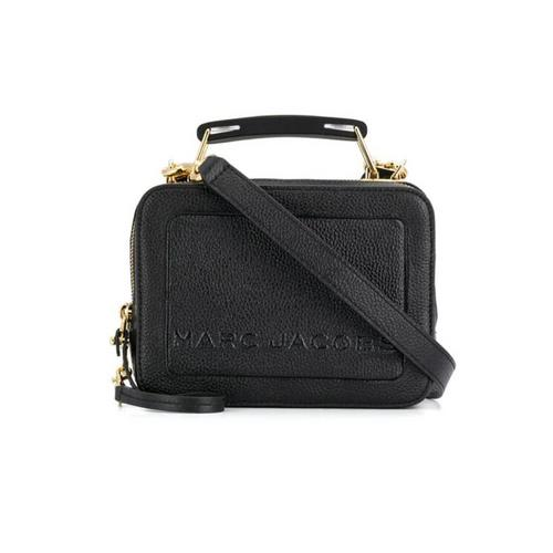 Marc Jacobs The Textured Box 20