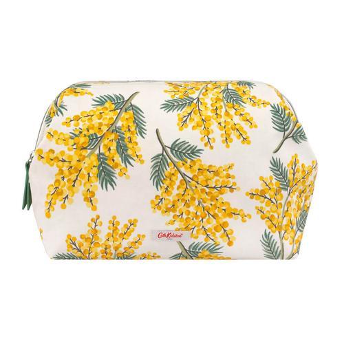 CATH KIDSTON MIMOSA FLOWER 化妆袋