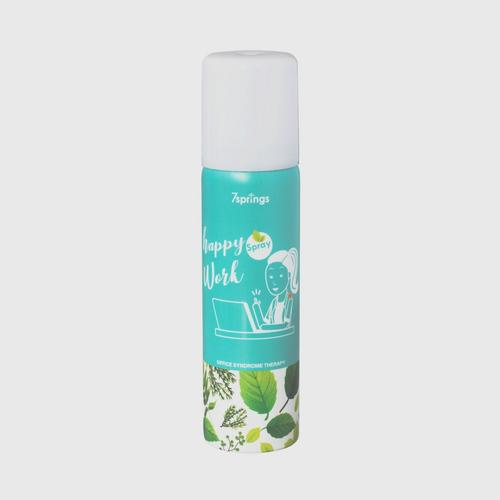 7Springs - Happy Work Spray 60 ml