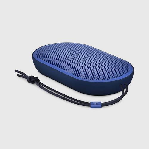 BANG & OLUFSEN BeoPlay P2  Portable Bluetooth Speaker - Royal Blue
