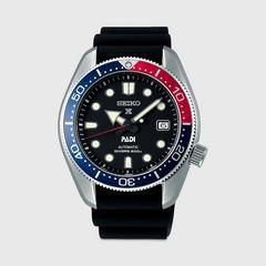 SEIKO PROSPEX Autometic DIVER'S PADI Black dial 44mm SPB087J