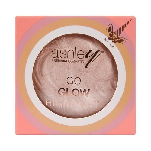 ASHLEY Go Glow Highlight No.04 7.5g