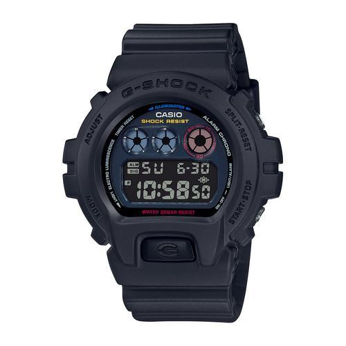 CASIO G-SHOCK DW-6900BMC-1DR