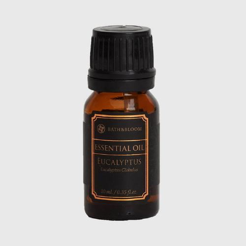 BATH&BLOOM Eucalyptus Essential Oil 10 ml