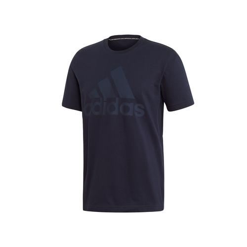 ADIDAS MUST HAVES BADGE OF SPORT TEE Size XS