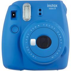 Fujifilm Instax Mini9 Discovery Set Cobolt Blue