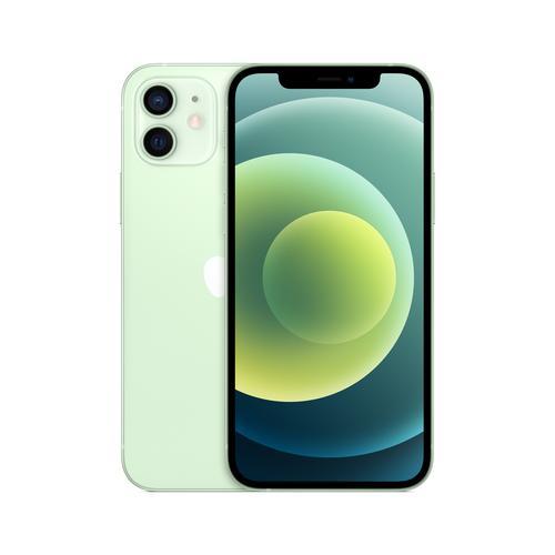 APPLE iPhone 12 Green (64 GB)