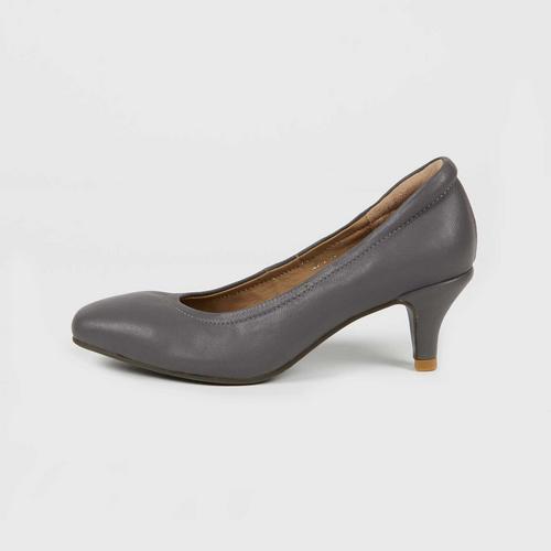 RAINBO Sandra Heel-Lilac Grey-35