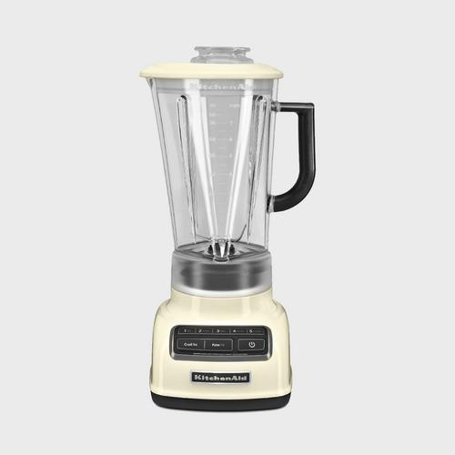 KitchenAid Diamond Blender 1.75 liter - Almond Cream