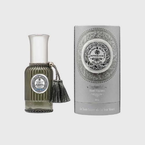 BATH&BLOOM Septembre (September) Room Fragrance 100ml