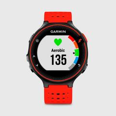 GARMIN Forerunner 235  运动手表 Lava Red/Black 42克