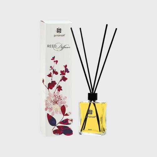 PRANALI Reed Diffuser Siam Floral 50ml