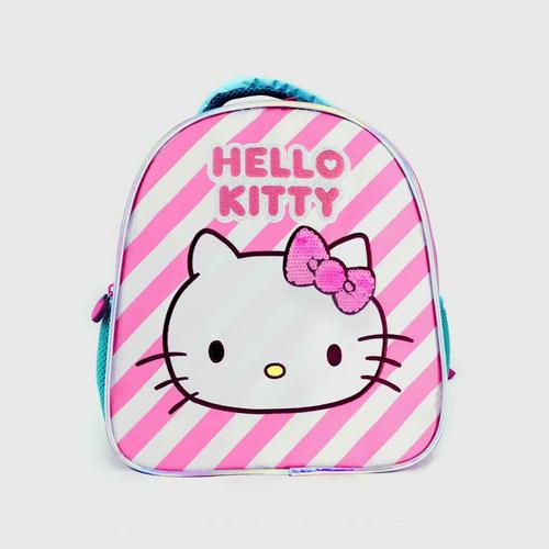 Hello Kitty HK17 School Backpack 12""