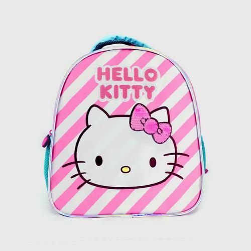 "Hello Kitty HK17 School Backpack 12"""