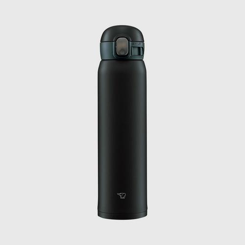 ZOJIRUSHI Vacumn bottles SMWA60 BA 0.60L BLACK