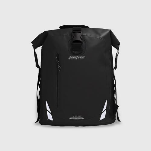 FEELFREE METRO 25-Black