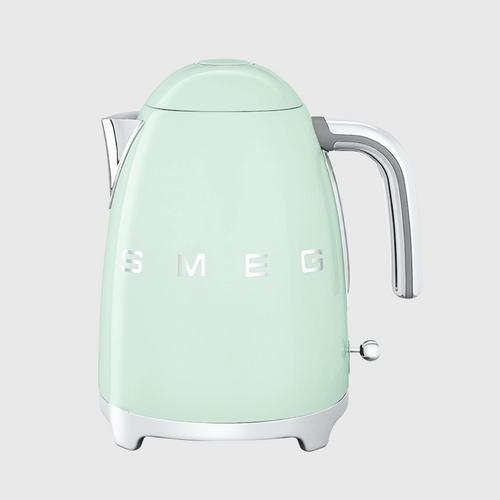 SMEG Kettle 50's Retro style Aesthetic KLF01PGEU - Pastel Green