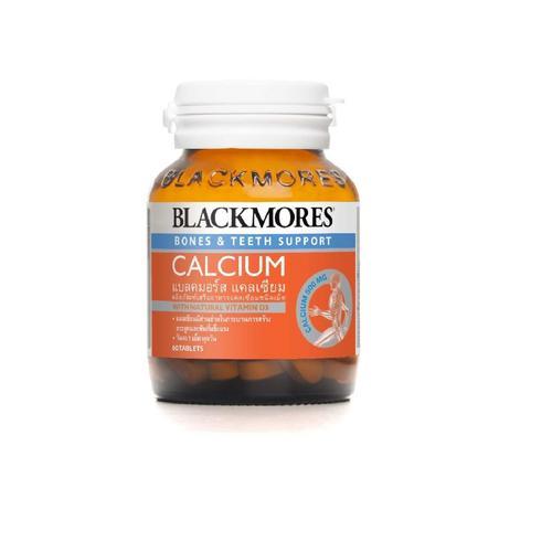 BLACKMORES Calcium 60 Tabs