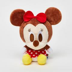 Disney Plush Minnie Mouse Doll 15cm