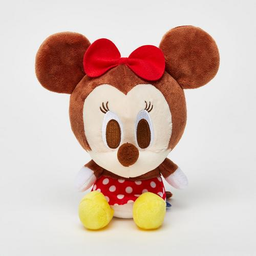Disney Plush Minnie Mouse Doll 15cm
