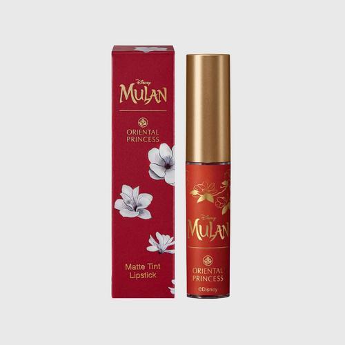 Oriental Princess Matte Tint Lipstick No.02 3.3 g