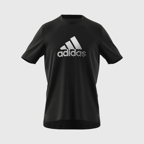 ADIDAS M AT T1 T-Shirt - Black - S UK