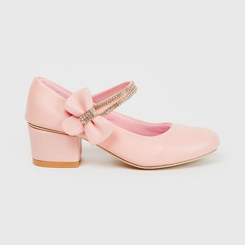 DISNEY Princess Mules Shoes (KIDS) Pink size EU 28