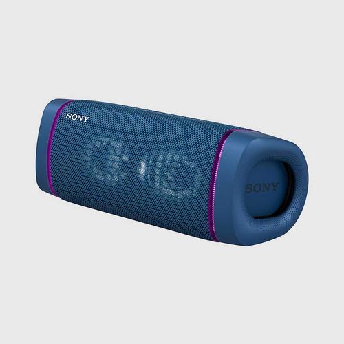 SONY XB33 EXTRA BASS™ Portable BLUETOOTH® Speaker - Blue