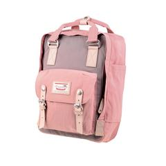 DOUGHNUT BACKPACK MACAROON : Lavender x Rose