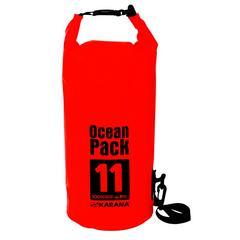 KARANA OceanPack 11L - Red