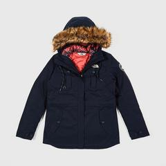 The North Face WOMEN'S SNOW DOWN TRI JACKET - Size L