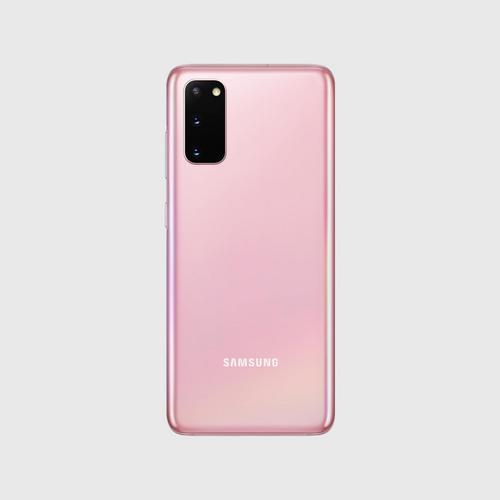 SAMSUNG Galaxy S20 128GB Colud Pink