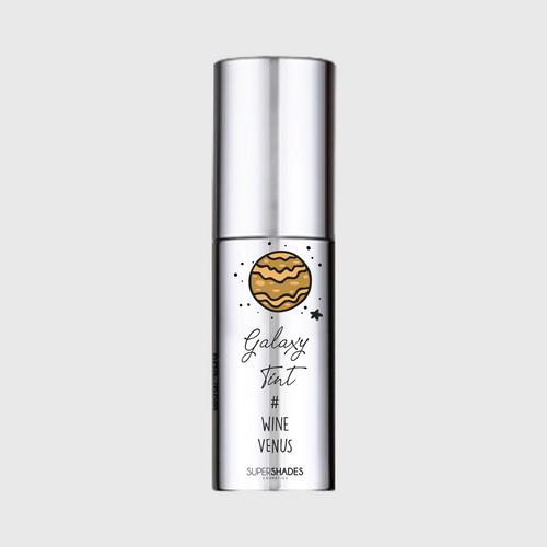 SUPERSHADES 唇釉 #WINE VENUS  2.5ml