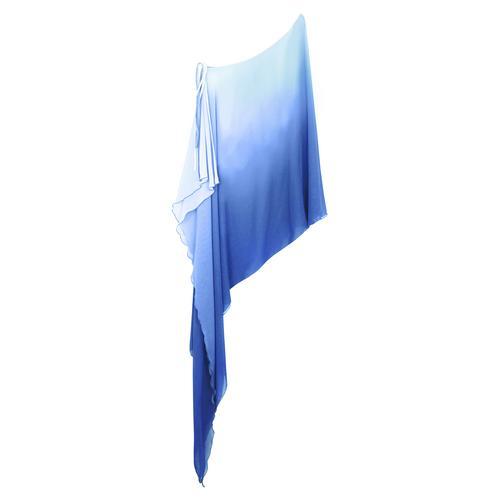 CRUISE Dress Resort Wear Blue - Free Size