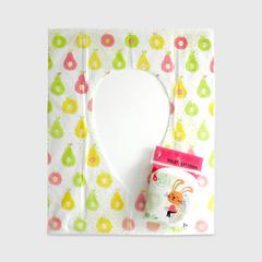 PEPPERMINT TOILET SEAT COVER (PEAR) 5 PCS 5 g.