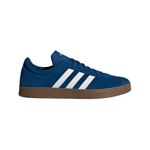 ADIDAS VL COURT SHOES 2.0 - SIZE 6.5
