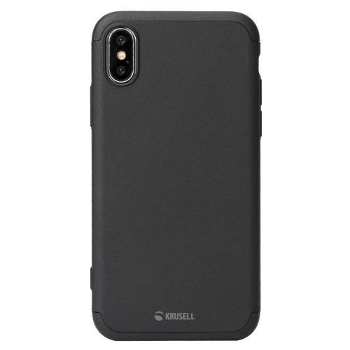 Krusell Arvika 3.0 Cover Apple iPhone X/Xs Black