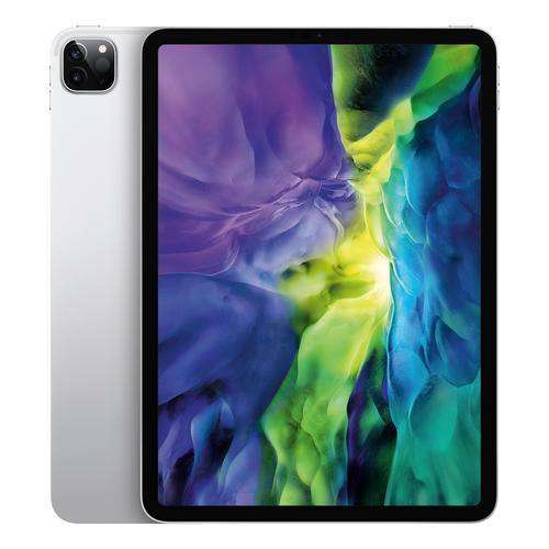 "APPLE iPad Pro 11"" Wifi+Cellular 128GB Silver"